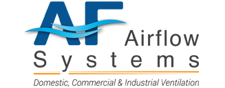 Logo of Airflow Systems Sri Lanka