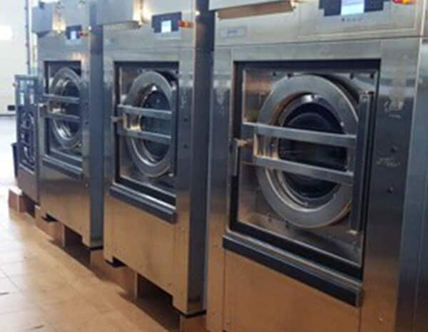 Efficient Laundry Ventilation System