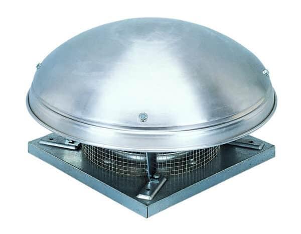 Mechanical Ventilation Fan System
